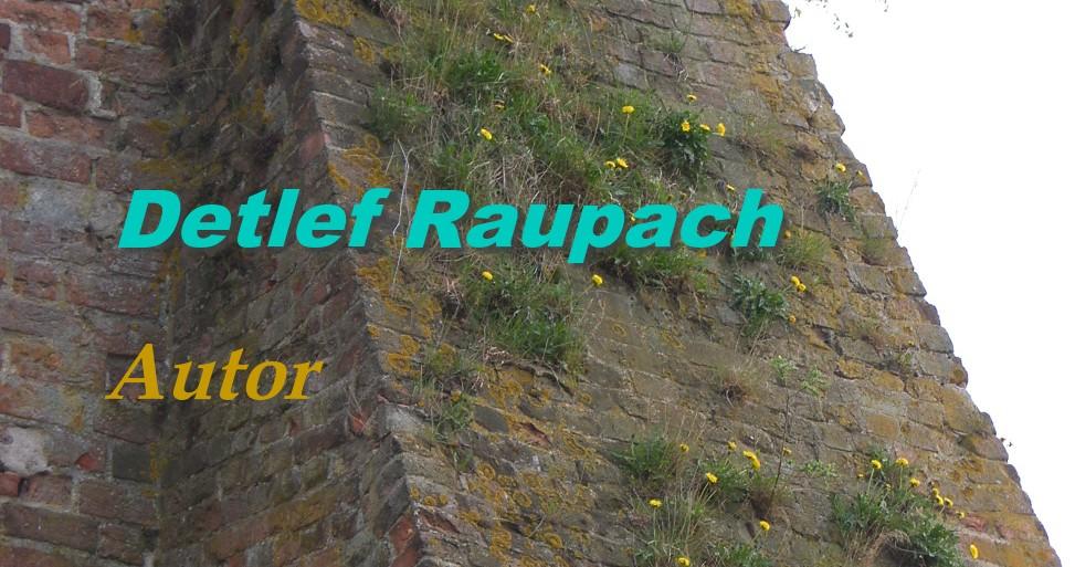 Detlef Raupach
